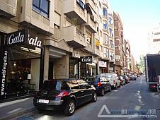 Parkings Alicante/Alacant, Centro