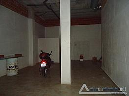 No disponible - Local comercial en alquiler en Alicante/Alacant - 158357825