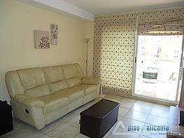 No disponible - Piso en alquiler opción compra en Ciudad de Asis en Alicante/Alacant - 176723210