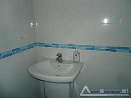 No disponible - Local comercial en alquiler opción compra en Los Angeles en Alicante/Alacant - 176723318