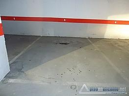 No disponible - Garaje en alquiler en Los Angeles en Alicante/Alacant - 176726477