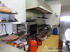 Cerveceria en funcionamiento - Local comercial en alquiler en Los Angeles en Alicante/Alacant - 201864313