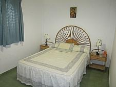 Dormitorio - Apartamento en alquiler en calle La Barrosa, La Barrosa en Chiclana de la Frontera - 170859518