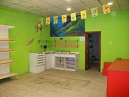 Local comercial en alquiler en calle Villamayor, San Bernardo en Salamanca - 325258119