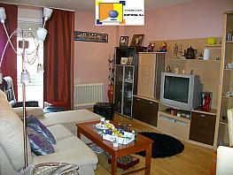 Piso en alquiler en calle Corbacera, El Zurguen en Salamanca - 398170805
