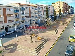 Wohnung in verkauf in calle San Bruno, Blanco in Salamanca - 252828931