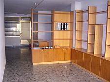 Locales comerciales en alquiler Salamanca, El Rollo