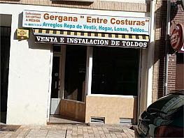 Local en alquiler en calle De Octubre, Torrejón de la Calzada - 344977466