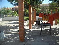 Case Yeles, Casco Urbano