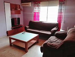 Salón - Piso en alquiler en parque De Los Cármenes, Beiro en Granada - 332705332