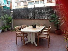 Piso en venta en calle Genova, El Guinardó en Barcelona - 312584784