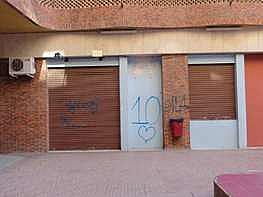 Exterior - Local en alquiler en Centro en Alicante/Alacant - 255851563