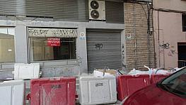 Exterior - Local en alquiler en Centro en Alicante/Alacant - 280508360
