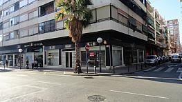 Exterior - Local en alquiler en Alicante/Alacant - 327105598