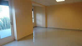 Despacho - Oficina en alquiler en Centro en Alicante/Alacant - 332732347