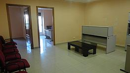 Recepcion - Oficina en alquiler en Centro en Alicante/Alacant - 332732392