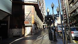 Exterior - Local en alquiler en Centro en Alicante/Alacant - 335261182