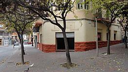 Exterior - Local en alquiler en Centro en Alicante/Alacant - 371312033