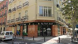 Exterior - Oficina en alquiler en Centro en Alicante/Alacant - 380113852