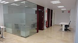 Detalle - Oficina en alquiler en Centro en Alicante/Alacant - 380113996