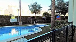 Piscina - Piso en venta en Alicante/Alacant - 381891517