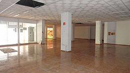 Detalle - Local en alquiler en Centro en Alicante/Alacant - 390783131