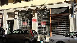 Exterior - Local en alquiler en Centro en Alicante/Alacant - 287656183