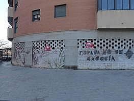 Exterior - Local en alquiler en Alicante/Alacant - 238888449