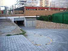 Almacenes Alicante/Alacant, Playa de San Juan