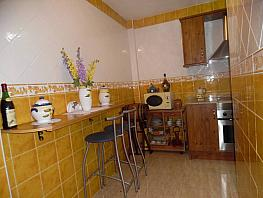 Foto - Piso en venta en calle Doctor Santaolalla, San Blas - Santo Domingo en Alicante/Alacant - 298358900