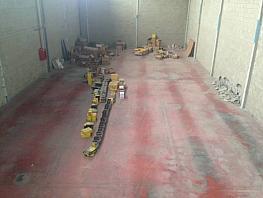 Foto - Nave industrial en alquiler en calle Jupiter, San Gabriel en Alicante/Alacant - 351653126