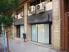 Locales comerciales Alicante/Alacant, Centro