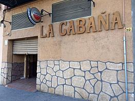 Locale commerciale en affitto en calle Teulada, Los Angeles en Alicante/Alacant - 267852584