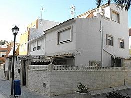 Foto - Casa adosada en venta en calle Cronos, Albufereta en Alicante/Alacant - 184538821