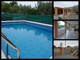 Xalet en venda calle Los Naranjos, Alicante/Alacant - 319194648