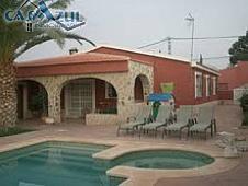 Casas San Vicente del Raspeig/Sant Vicent del Raspeig, Inmediaciones