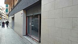 Detalles - Local en alquiler en calle Vinyar, La Prosperitat en Barcelona - 393650910