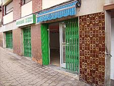 Detalles - Local en alquiler en calle Baltasar Gracian, La Prosperitat en Barcelona - 157370399