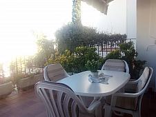 Terraza - Casa adosada en venta en calle Santiago Rossinyol, Sant Feliu de Guíxols - 214965770
