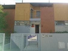 Reihenhaus in verkauf in calle Monasterio de Irache, Zona Centro in Villanueva de la Cañada - 176536273