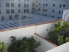 Jardín - Apartamento en alquiler en calle Callle Nuestra Señora, Peñaranda de Bracamonte - 126142598