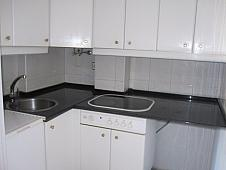 Cocina - Apartamento en venta en calle Duero, Terradillos - 126142680