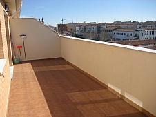 Balcón - Ático en alquiler en calle Travesia Breton, Peñaranda de Bracamonte - 126142891