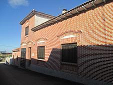 Casas Flores de Ávila