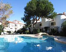 Apartamento en alquiler de temporada en urbanización La Racona, Las Rotas - Les Rotes en Dénia - 244233041