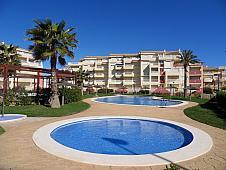 Apartamento en alquiler de temporada en urbanización Playasol Mediterranea I, Las Marinas - Les Marines  en Dénia - 244279472