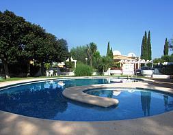Haus in verkauf in calle La Medina, El Montgó in Dénia - 390320195