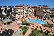 Apartamento en alquiler de temporada en calle Pueblo, Saladar en Dénia - 200890975