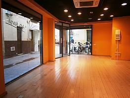 local comercial en alquiler en calle felip neri, centre en vilanova i la geltrú