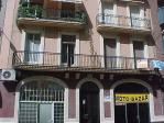 Fachada - Piso en venta en calle Academia, Universitat en Lleida - 23422672